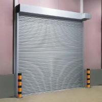 Buy cheap galvanized steel rolling shutter door factory from China GI rolling door steel & Quality polycarbonate roller shutter door aluminum roller shutter ...