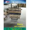 Buy cheap PVC marble profile making machine profile extrusion machine Marble profile from wholesalers