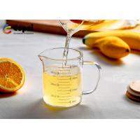 Buy cheap Transparent Premium 1 Cup Glass Measuring Cup Lead Free Hard Surface from wholesalers