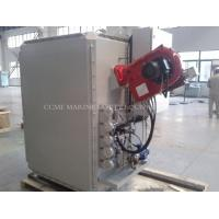 Quality Marine Solid Waste Treatment Incinerator for sale