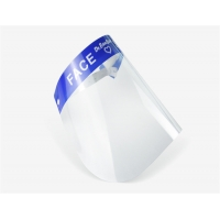 Quality Disposable Medical Anti Fog Protective Face Shield Single Use for sale