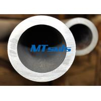 Quality Big Size Stainless Steel Seamless Pipe for sale