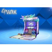 """Quality 55"""" Dance Central 3 arcade dancing game machine music sport game machine for sale"""