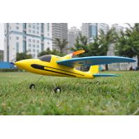 Quality Dolphin Glider Remote Control 4ch RC Airplanes With 2.4GHz Multifunctional Transmitter for sale