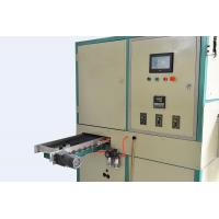 Buy cheap Auto Transport Belt Skirting Machine Produce Shock Pistons , Size Consistency from wholesalers