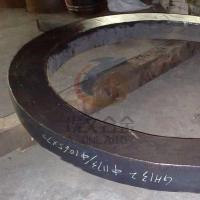 Quality Stainless steel forging, seamless rolled ring, flange, large size & heavy forgings for sale