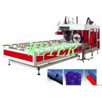 Quality Automatic Expanding Machine Plastic Auxiliary Equipment For Plastic Pipe for sale