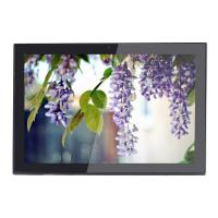 """Quality 10"""" Touch Screen Panel PC with front NFC reader, RS485 for Smart time attendance for sale"""