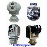 High Accuracy EOT / EOTS Electro Optical Targeting System Platform With Multi-sensors