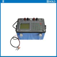 Quality Resistivity and IP Method Underground Metal Detector for sale