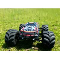 Quality 80A ESC LiPo Brushless Remote Control RC Car High Speed 80 km/H for sale