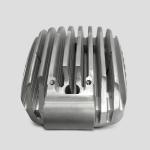 Quality Corrosion Resistance Short Run CNC Machining Aluminum Led Light Heatsink for sale