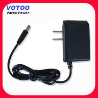 China ODM DC 9V 1000mA Universal Power Adapter For Laptop , Power AC Adapter on sale
