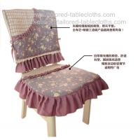 oblong tablecloths and quilted stitch chair covers