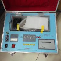 Buy Yuneng Hot Sale In Indonesia Transformer Oil Testing Machine Transformer Oil BDV at wholesale prices