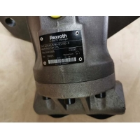 China Rexroth R902161315 A2FE63/61W-VZL100-S Plug-In Motor on sale