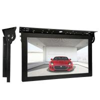 """Quality Full HD Wifi Bus Advertising Display 21.5"""" Metal Frame CD MP3 / MP4 Players for sale"""