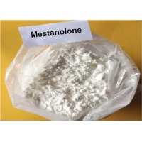 Quality Strong Effects Muscle Building Anabolic Steroids High Purity Mestanolone 521-11-9 for sale