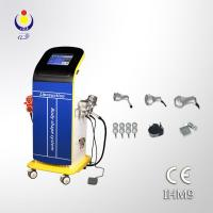 Quality IH-M9 Body Shape System Ultrasonic Cavitation & Vacuum Cellulite Treatment  Beauty Equipment for sale