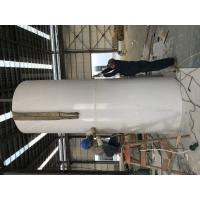 10 S Fiber 900 Pa Acid Fumes Extraction System With 2 Levels Contact Time