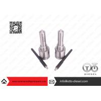 Buy cheap DLLA153P885 Common Rail Nozzle , Denso Diesel Injection Pump Nozzle from wholesalers