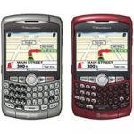 Quality Suplly orginal unlocked BlackBerry Curve 8320 for sale