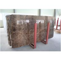 Quality Composite Dark Marble Stone Tile , Marble Style Bathroom Tiles for sale
