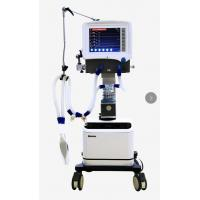 China SMT2200 Medical ICU Ventilator for Adult and Pediatric on sale