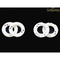Buy cheap Solderless 3590 COB LED Holder With Beryllium Copper Nickel Plated Contacts from wholesalers