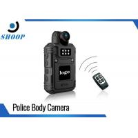 Quality HD 360 Degree Rotation Body Camera Recorder 64GB Memory 6 IR Light for Police for sale