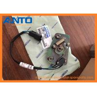Quality Door Bracket Assy-Safety For Hyundai Excavator Spare Parts 71Q6-20920 for sale