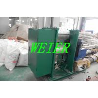 Quality Plastic Embossing Machinery Plastic Auxiliary Machine For WPC Profile / Panel for sale