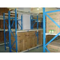 Quality Modular Shelvig Heavy Duty Shelving Storage Management Solution for sale