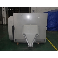 Buy cheap 2P YKK 5603-2 High Voltage AC Motor 2000kW Ac Asynchronous Motor from wholesalers