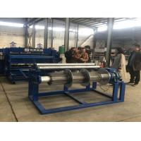 Quality 1,6mm-2.5mm 115mm,230mm width Brick Force Welded Wire Mesh Machine/Mesh Making Machine for sale