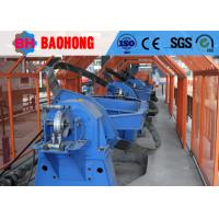 Quality 3 Insulated Core Cable Laying Machine For A B C Cable Energy Saving for sale