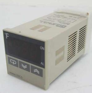 Buy cheap Omron Temperature Controller E5CS-Q1KJU-W from wholesalers