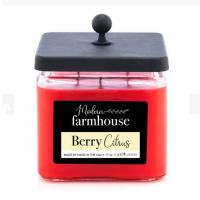 Quality Glass Candle Jar Natural Aromatherapy Candles Home Scents Candles With Square Wooden Lid for sale