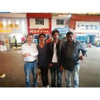 China Famous KFC Project In Maritius For Mr Majid on sale
