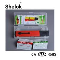 Quality Accuracy 0.1 water proof PH meter PH tester for sale