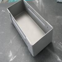 Quality Molybdenum Prices For Melting Riveted Molybdenum Boat for sale