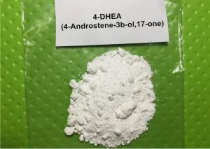 Quality 98.7% USP 4-DHEA (4-Androstene-3b-ol,17-one) Supplement Powder For Bodybuilding / Lean Muscle Growth for sale