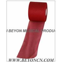 Quality Open Cell Foam Underwrap Pre Tape Hypoallergenic For Skin Protection for sale