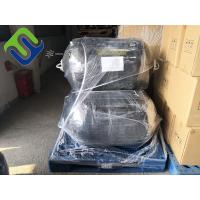 Quality Inflatabe Pneumatic rubber fender for ship to ship for sale
