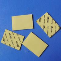 Quality High Dielectric Strength Thermal Conductive Pad For Telecommunication Hardware for sale