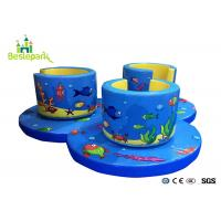 Buy Large Space Kids Indoor Play Park , Indoor Activity Gym For Toddlers at wholesale prices