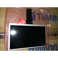 Buy cheap 7 Inch 800*480 TFT LCD TM070RDH10-42 New Grade A And Original For Portable DVD from wholesalers