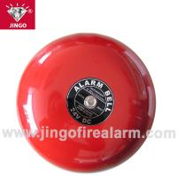 Quality Conventional fire alarm systems 24V electric bell 6/8/10 inch for sale