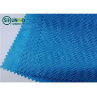Quality Polypropylene PP Spunbond Non Woven Fabric For Surgical Gown / Drape for sale