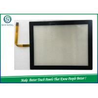 Quality Flat 5W RTP 5 Wire Resistive Touch Panel For Endurable Industry LCD Display Monitor for sale